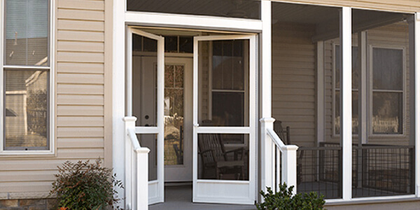 Sun Solutions Home Improvement Goulburn Screen Doors