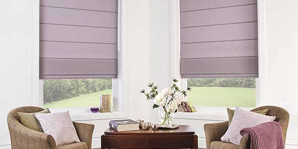 Sun Solutions Home Improvement Goulburn Roman Blinds
