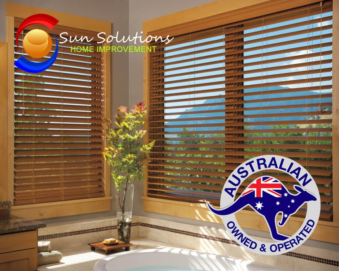 Sun Solutions Home Improvement Goulburn About..