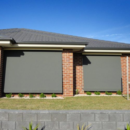 Sun Solutions Home Improvement Goulburn Automatic Canvas Awnings