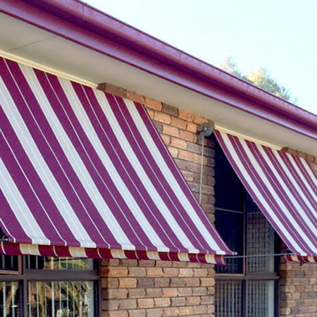 Sun Solutions Home Improvement Goulburn Convertible Awnings