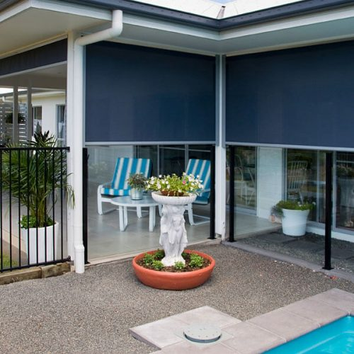 Sun Solutions Home Improvement Goulburn Multi-Stop Canvas Awnings