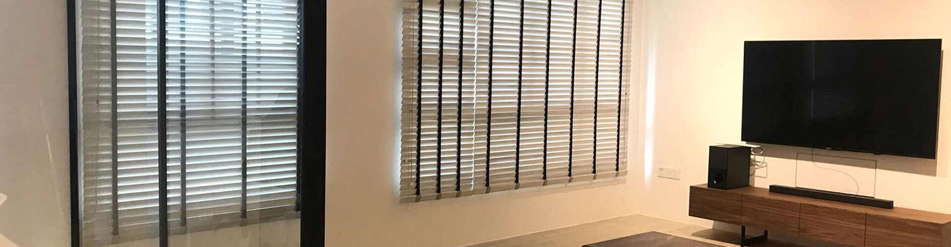 Sun Solutions Home Improvement Goulburn Venetians