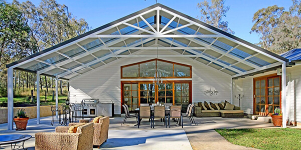 Sun Solutions Home Improvement Goulburn Carbolite Awnings